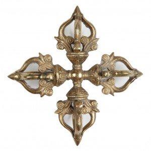 Vishva Dorje - Vajra 15,5 cm