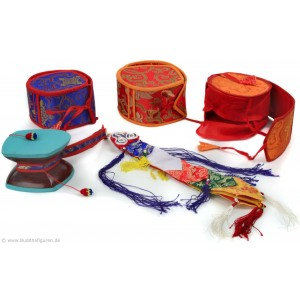 damaru trommel