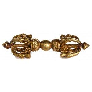 Dorje - Vajra 12,5 cm Brass
