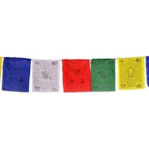 Prayer flag Lunghta (25 flags) 840 cm premium quality