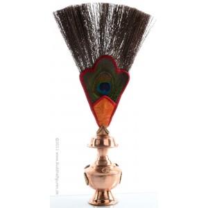 Bhumba copper 12,5 cm