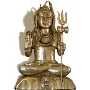 Shiva 55 cm