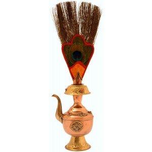 Bhumba copper 17,5  cm