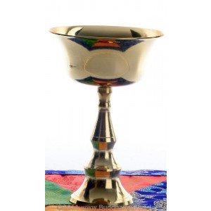 Dipa - Butteroil Lamp brass 13,5 cm