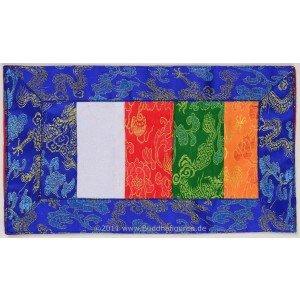 Altar Puja Table Cloth - 26cm x 14,5cm