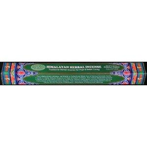 Himalayan Herbal Incense