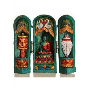 Buddha Box 12 cm