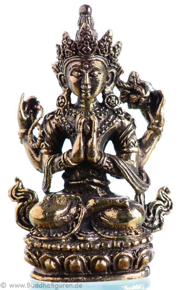Avalokiteshvara buddha statue for