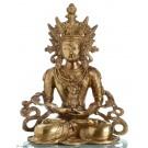 Aparimita - Amitayus 36,5 cm Buddha Statue