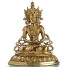 Aparimita - Amitayus 44,5 cm Buddha Statue
