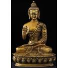 Amoghasiddhi 20 cm Buddha Statue