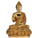 Amoghasiddhi 42 cm Buddha Statue