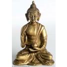 buddha statue amoghasiddhi