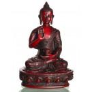 Amoghasiddhi Buddha Statue Resin 19 cm Resin