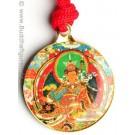 buddha anhänger guru rinpoche padmasambhava