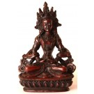 Aparimita/Amitayus 15,5 cm Buddha Statue Resin