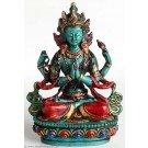 Avalokiteshvara  Chenresig Buddha Statue