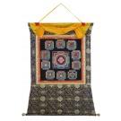 Thangka Yantra Mandala