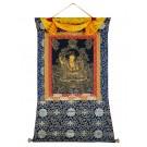 Thangka Manjushri 78 x 110 cm