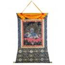 Thangka Palden Lhamo 87 x 110 cm