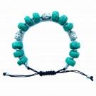 Bracelet Buddhaheads