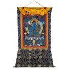 Thangka - Medicine Buddha 93 x 135 cm