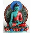 buddha statue akshobya shakymuni
