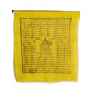 Prayerflags  Chenrezig (25 flags) 650 cm CO