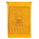 Prayerflags Manjushri (25 flags) 850 cm M
