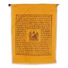 Prayerflags Medicine Buddha (25 flags) 650 cm M