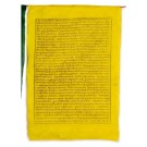 Prayerflags Sampa-Lhundup  (25 flags) 850 cm P