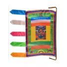 Prayer flag  Padmasambhava