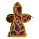Ghanta Set - bell Lama quality 22 cm-Dorje Ornamentik