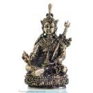 Padmasambhava - Guru Rinpoche 4,7cm