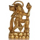 Hanuman Statue 22 cm