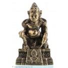 Kubera - Mini-Buddha Bright 4,1cm