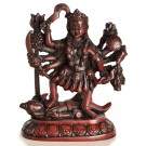 Kali Statue 16 cm
