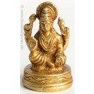 Lakshmi  statue