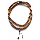 Mala Sandalwood 8mm