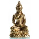 Amitabha 3,2 cm Buddha Statue Mini