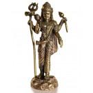 Shiva - Ardhanarisvari