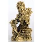 Buddha  mini  green Tara