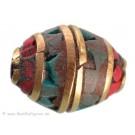 Tibetan Jewellery Ornaments 7