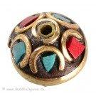 Tibetan Jewellery Ornaments 8