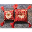 Pillows for Singing Bowls Brocade