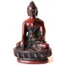 Akshobhya 11,5 cm Buddha Statue Resin