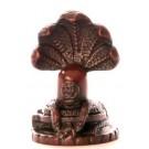 Shiva lingam 5,7 cm Resin
