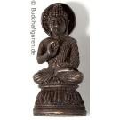 Buddhas mini  Amogasiddhi