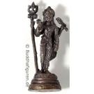 Statue mini Shiva standing