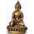 Akshobhya 10 cm Buddha Statue